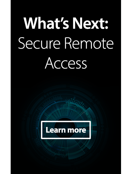 secure remote
