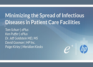 Minimizing the Spread of Infectious Diseases in Patient Care Facilities