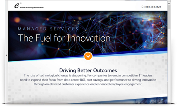 Fuel Your IT Innovation