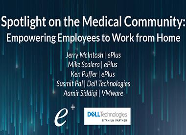 Spotlight on the Medical Community