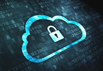 Cloud Security 360 x 250
