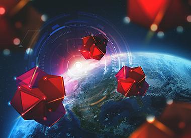 Stop Disruptive Cyber Threats